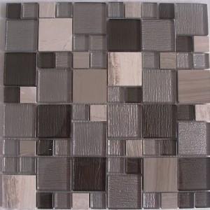 AL1770 STD MAGNIFICENT MODULAR SERIES BLOCK RANDOM GLASS AND STONE (1)