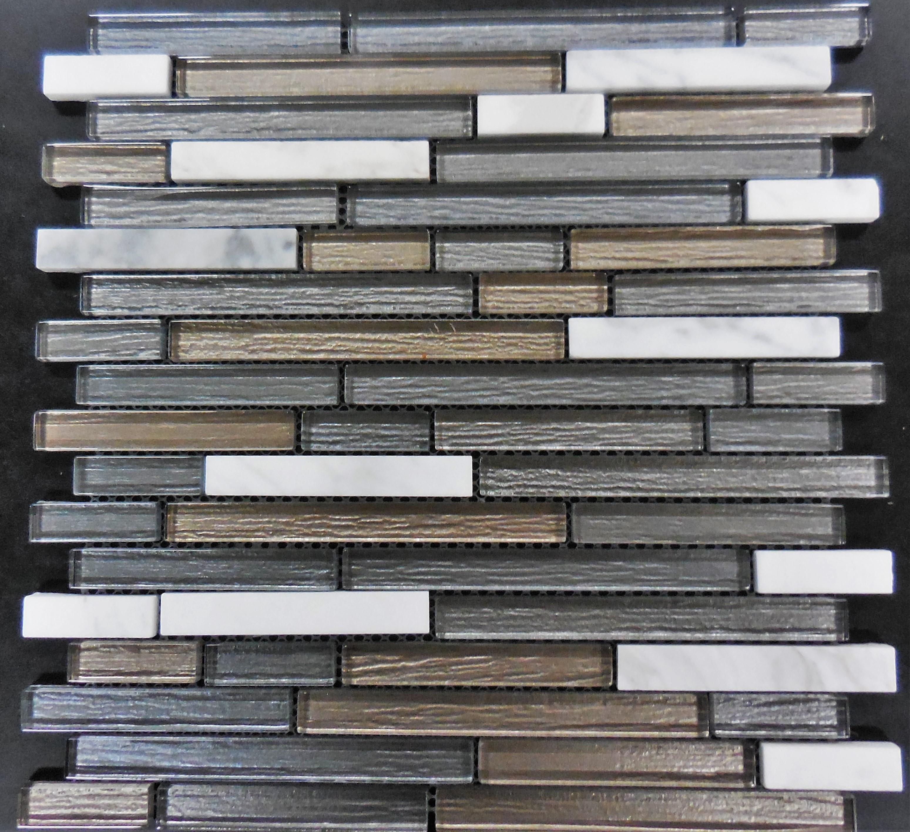 al785 stone brick series random brick glass and stone glass tile