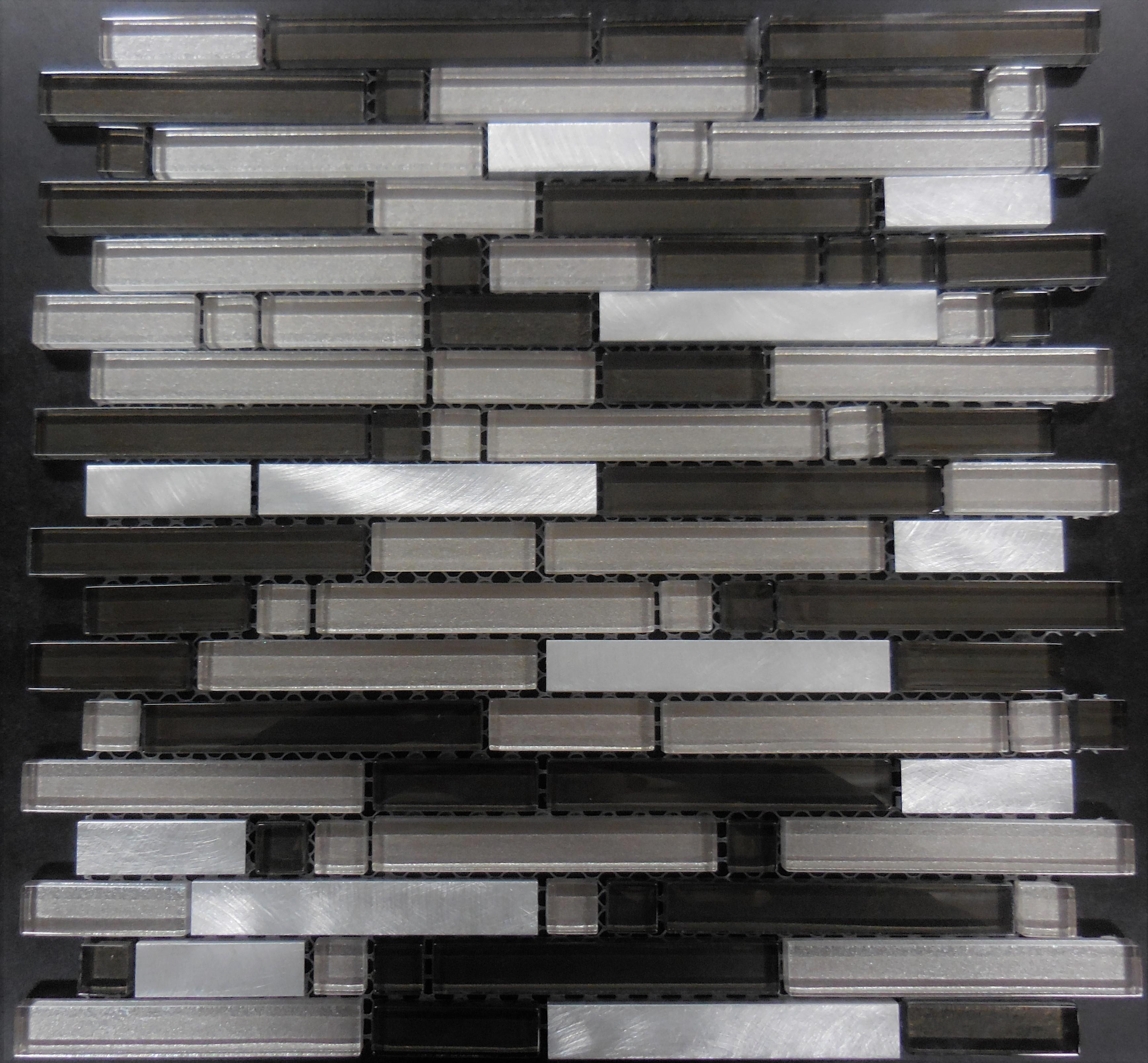 al775 stone brick series random brick glass and stone glass tile