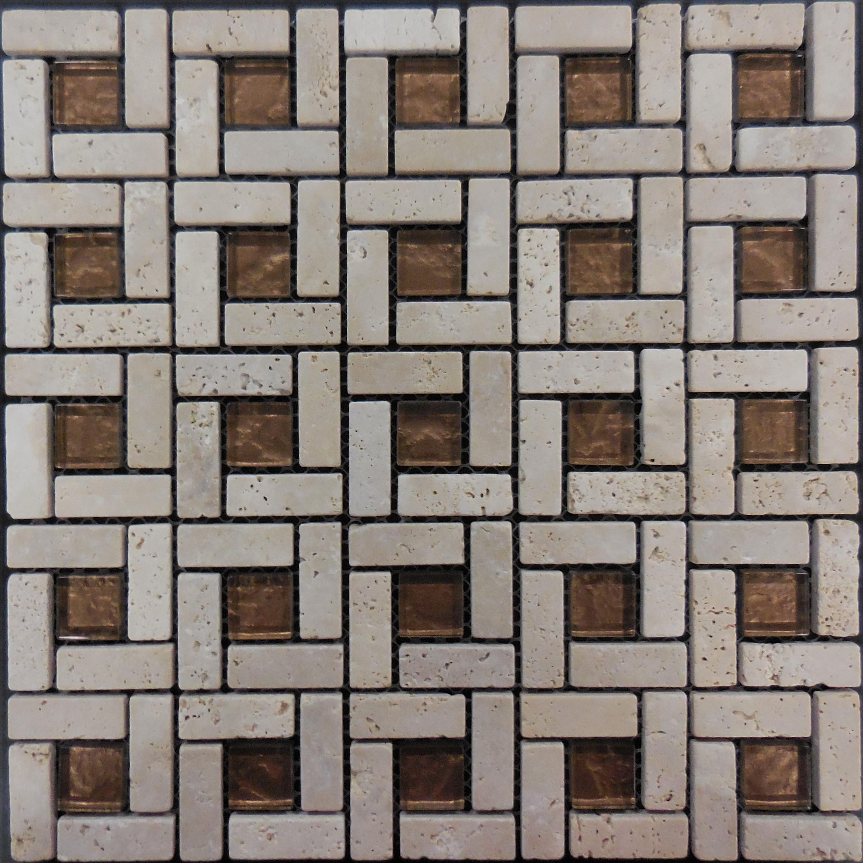 Al840 stone modular series pinwheel pattern glass and stone al840 stone modular series pinwheel pattern glass and stone dailygadgetfo Choice Image
