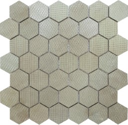 PTH 8500 PORCELAIN HEXAGON